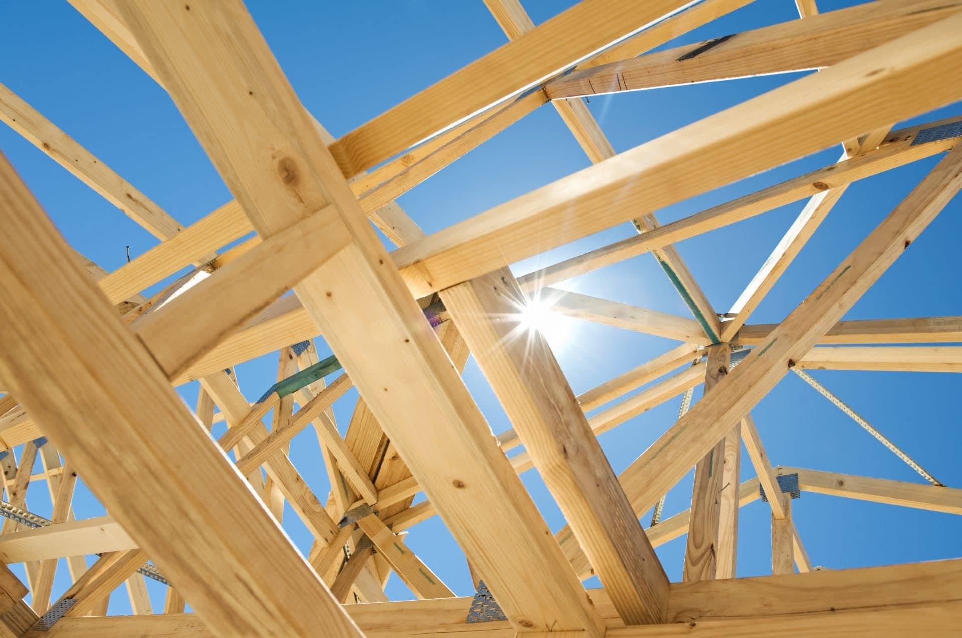 Charpente Constructions Joussemet