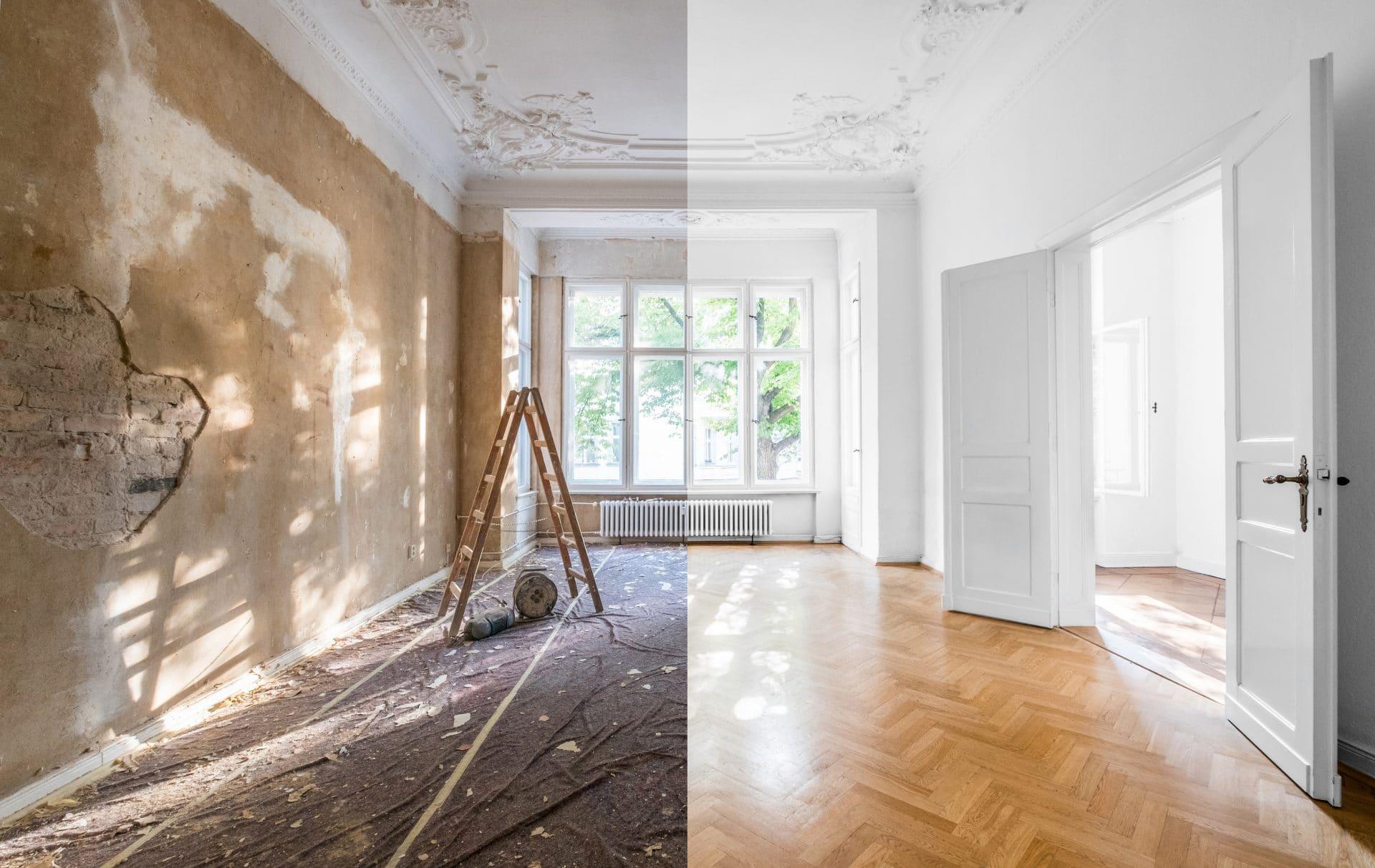 Rénovation Constructions Joussemet